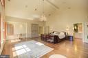 Owner's Suite - Grand & Spacious! - 1168 CHAIN BRIDGE RD, MCLEAN