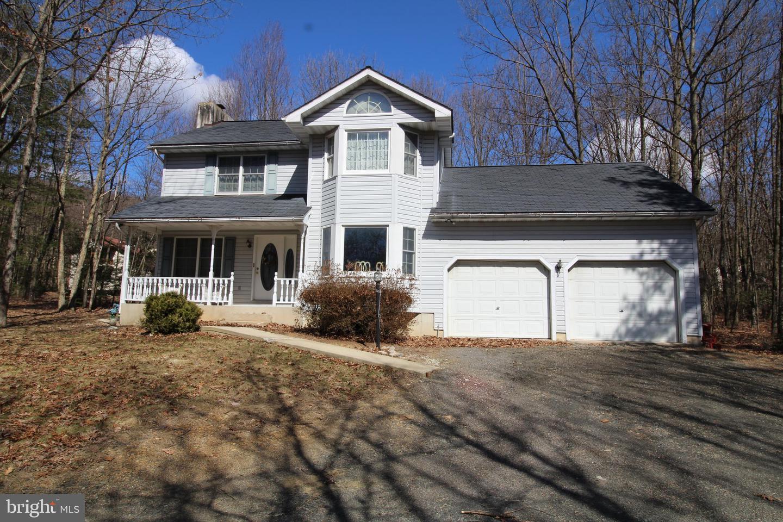 Multi Family for Sale at Jim Thorpe, Pennsylvania 18229 United States