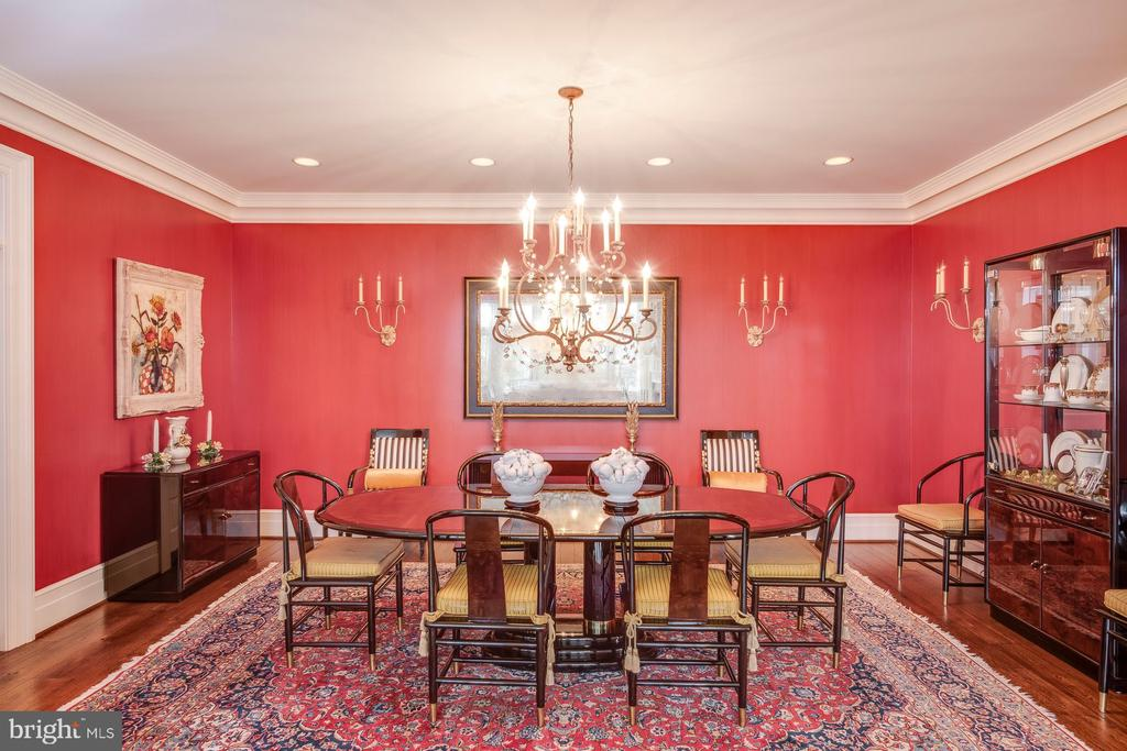 Dining Room - 948 MELVIN RD, ANNAPOLIS