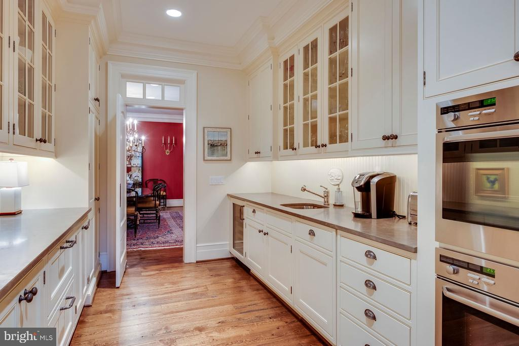Butler's Pantry - 948 MELVIN RD, ANNAPOLIS