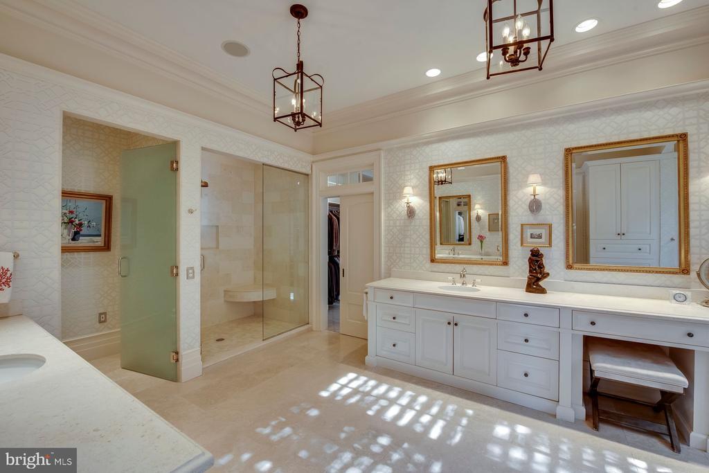Master Bath - 948 MELVIN RD, ANNAPOLIS