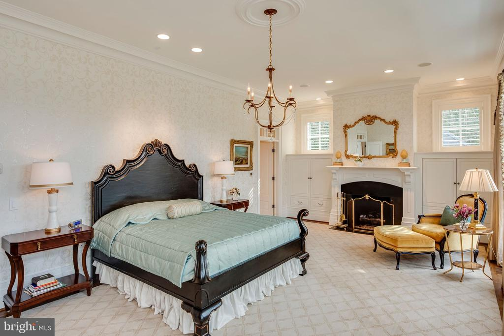 Master Bedroom - 948 MELVIN RD, ANNAPOLIS