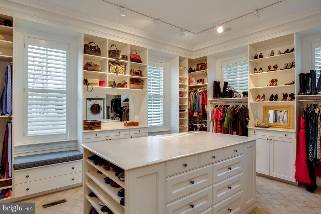 Dressing Room - 948 MELVIN RD, ANNAPOLIS