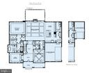 Floor Plan - 611 W K ST, PURCELLVILLE