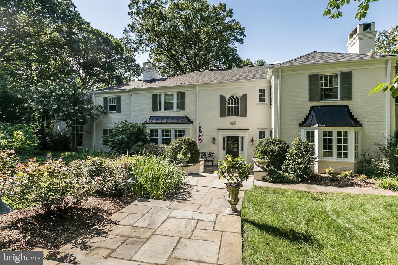 Single Family Homes 용 매매 에 Owings Mills, 메릴랜드 21117 미국