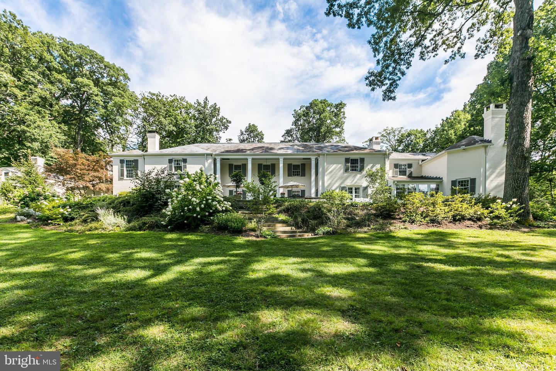 Single Family Homes 为 销售 在 Owings Mills, 马里兰州 21117 美国