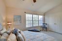 1st Bedroom - 6656 HIGH VALLEY LN, ALEXANDRIA