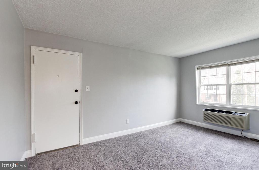 Excellent natural light - 2241 FARRINGTON AVE #201, ALEXANDRIA