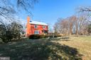 Cool Springs Cottage - 1919 CASTLEMAN RD, BERRYVILLE
