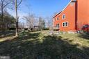 Side Yard - 1919 CASTLEMAN RD, BERRYVILLE