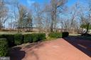 Large Patio - 1919 CASTLEMAN RD, BERRYVILLE