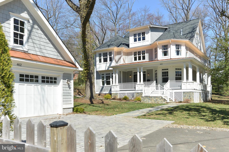 402 PRINCETON BOULEVARD, ALEXANDRIA, Virginia