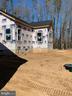 View of back yard~ - 170 LITTLE WHIM, FREDERICKSBURG