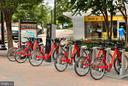 Many Commuter Choices - 1021 N GARFIELD ST #221, ARLINGTON