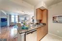 Granite Countertops - 1021 N GARFIELD ST #221, ARLINGTON