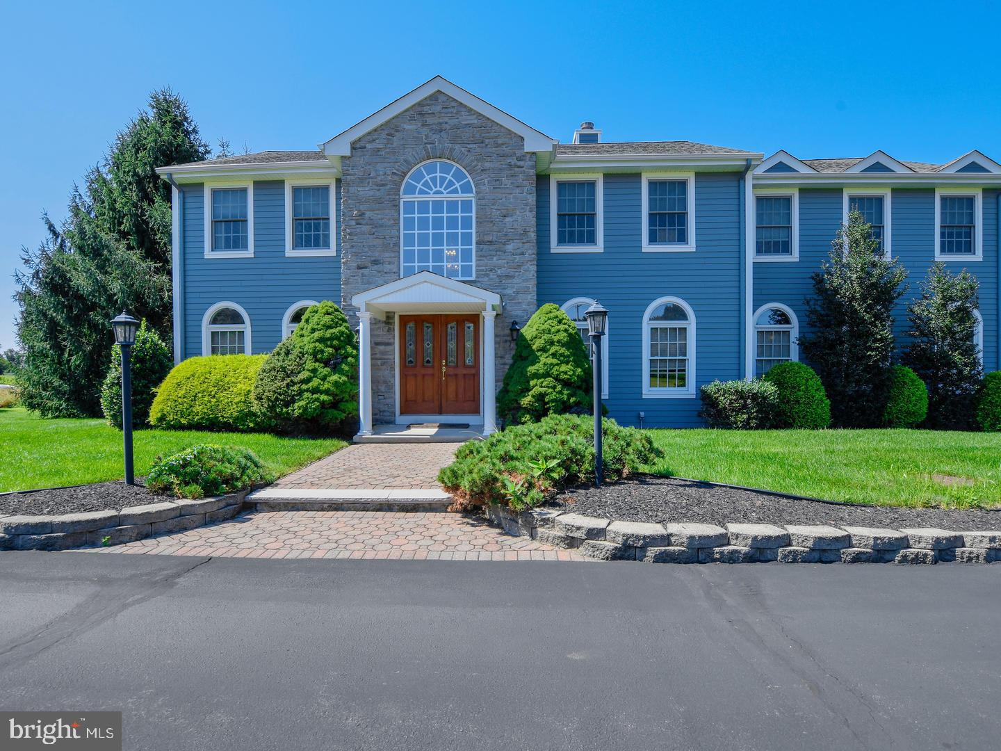 Property for Sale at Address Restricted Skillman, New Jersey 08558 United States