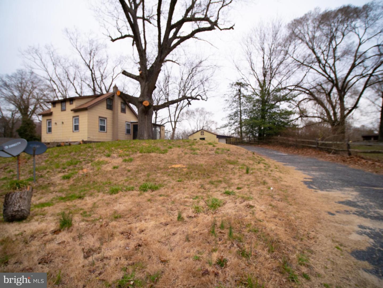 single family homes для того Продажа на Franklinville, Нью-Джерси 08322 Соединенные Штаты