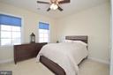 Bedroom#2 - 11829 CLARKS MOUNTAIN RD, BRISTOW