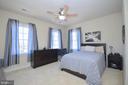 Bedroom #3 - 11829 CLARKS MOUNTAIN RD, BRISTOW