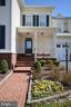 Gorgeous Brick Walkway and Front Porch! - 11829 CLARKS MOUNTAIN RD, BRISTOW