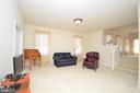 Owners Sitting Room - 11829 CLARKS MOUNTAIN RD, BRISTOW