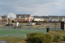 Basketball & Tennis Courts - 11829 CLARKS MOUNTAIN RD, BRISTOW