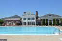 New Bristow Village Pool - 11829 CLARKS MOUNTAIN RD, BRISTOW