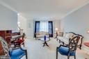 Living Room - 1643 WHITE PINE DR, VIENNA