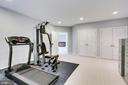 Exercise Rood - 1643 WHITE PINE DR, VIENNA