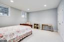 Bedroom - 1643 WHITE PINE DR, VIENNA