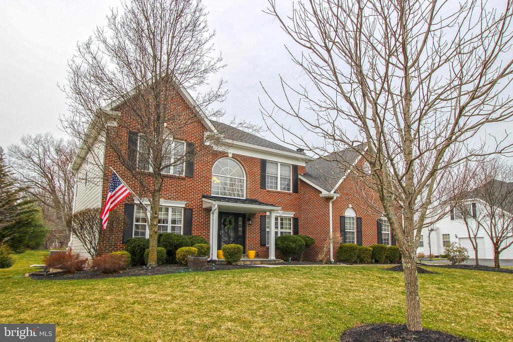 3917  TRAILS WAY W 18901 - One of Doylestown Homes for Sale