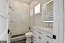 2nd Floor // Master Bathroom - 2024 N CAPITOL NW, WASHINGTON