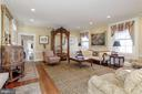 Manor Home filled with original trim and finishes - 40041 HEDGELAND LN, WATERFORD