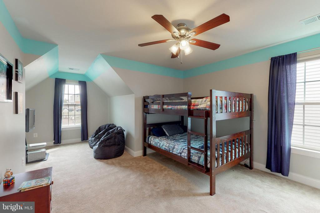 Bedroom 1 - 25875 SYCAMORE GROVE PL, ALDIE