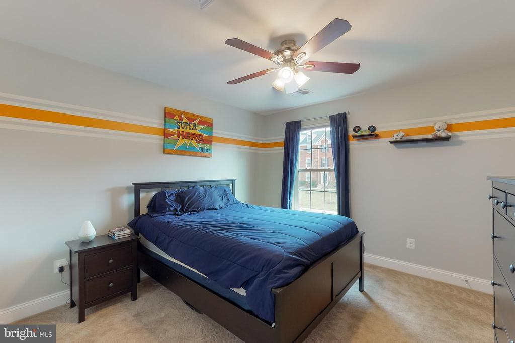 Bedroom 2 - 25875 SYCAMORE GROVE PL, ALDIE