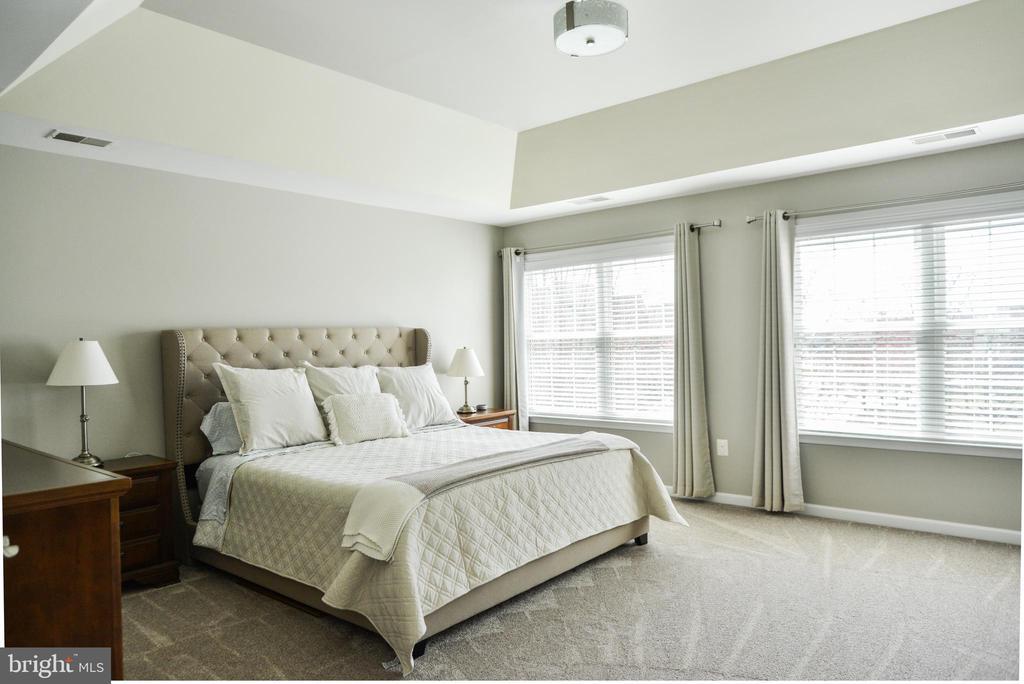 Master Bedroom - 42547 GOOD HOPE LN, BRAMBLETON