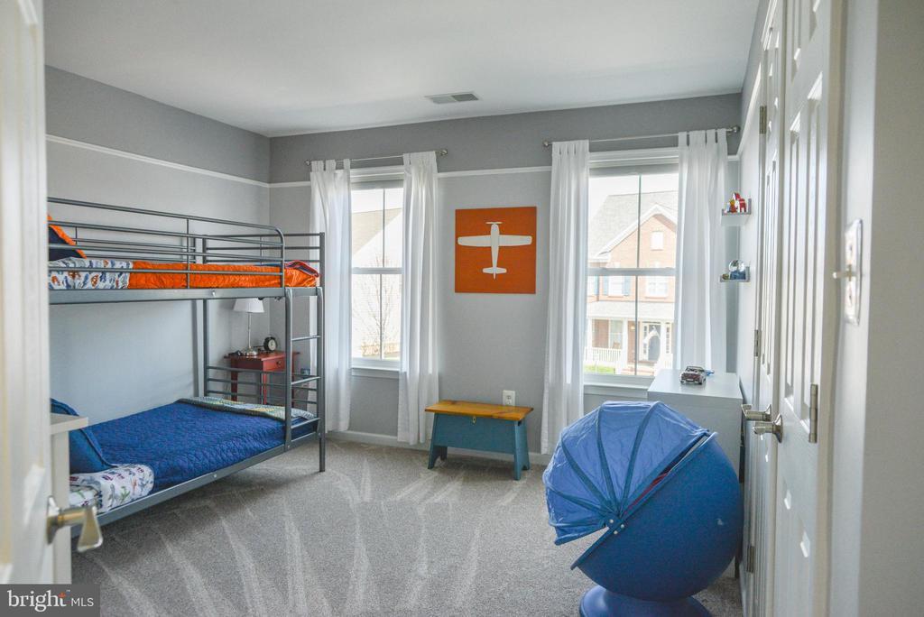 Bedroom 3 - 42547 GOOD HOPE LN, BRAMBLETON