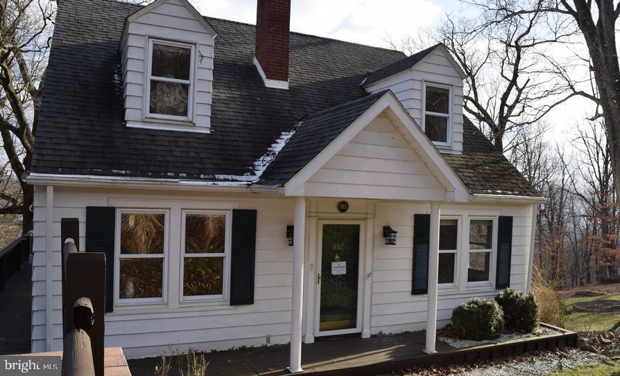 single family homes 용 매매 에 Cumberland, 메릴랜드 21502 미국