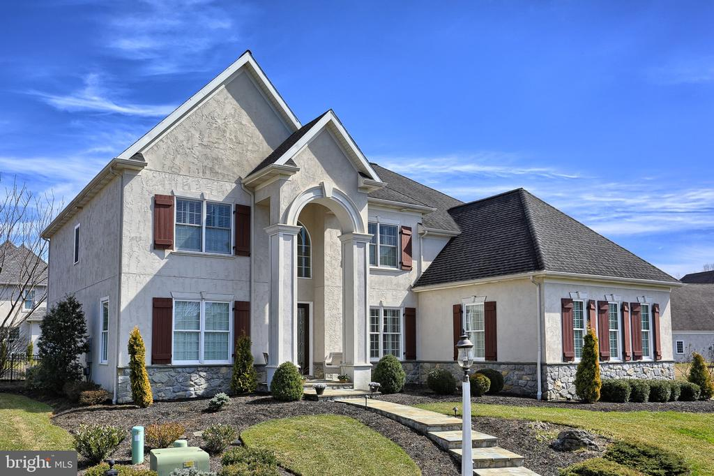 667  GOOSE NECK DRIVE, Manheim Township, Pennsylvania