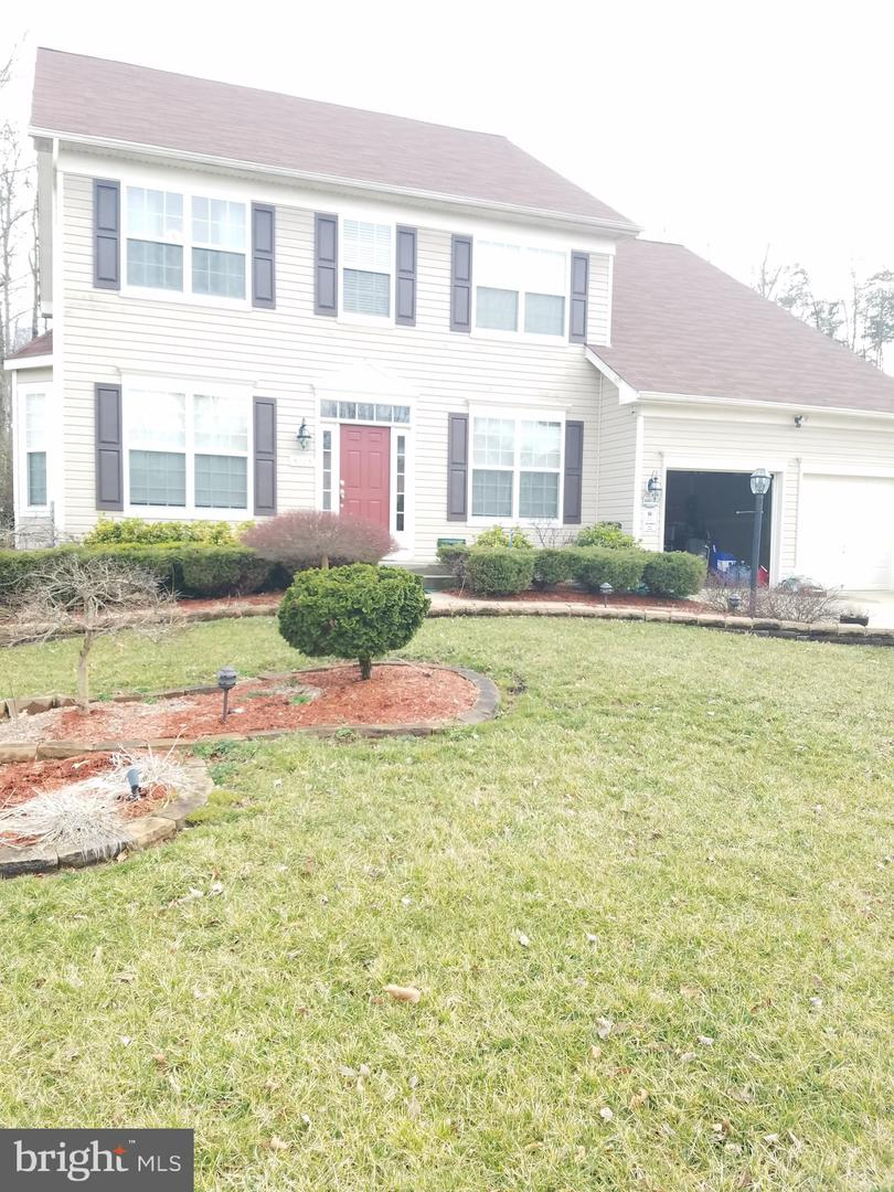 Single Family for Sale at 5723 Oak Ct 5723 Oak Ct Indian Head, Maryland 20640 United States