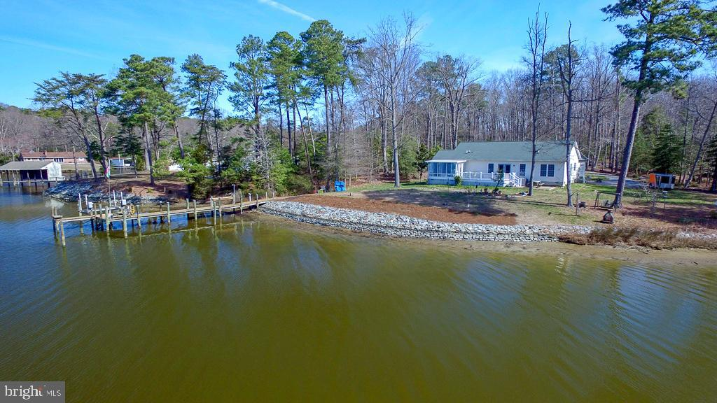 Single Family Homes for Sale at Heathsville, Virginia 22473 United States