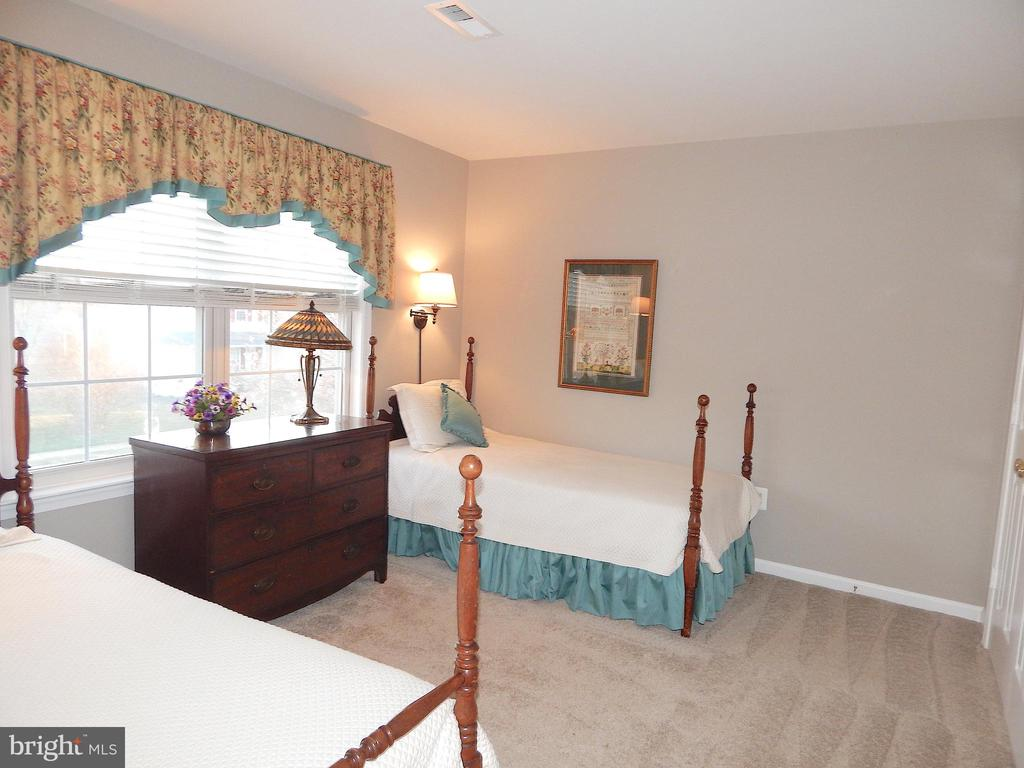 Bedroom #3 has room for 2 twins or a king bed - 81 BRUSH EVERARD CT, STAFFORD