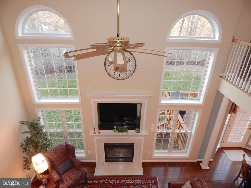 Wow! Beautiful!! - 81 BRUSH EVERARD CT, STAFFORD