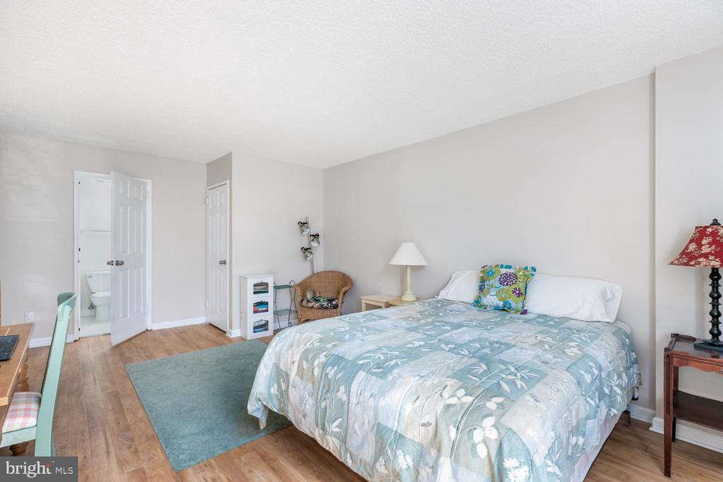 Spacious second bedroom - 2311 PIMMIT DR #213, FALLS CHURCH