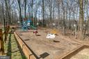 Playground on property - 2311 PIMMIT DR #213, FALLS CHURCH