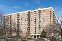 This community is nestled on 18 acres of land - 2311 PIMMIT DR #213, FALLS CHURCH