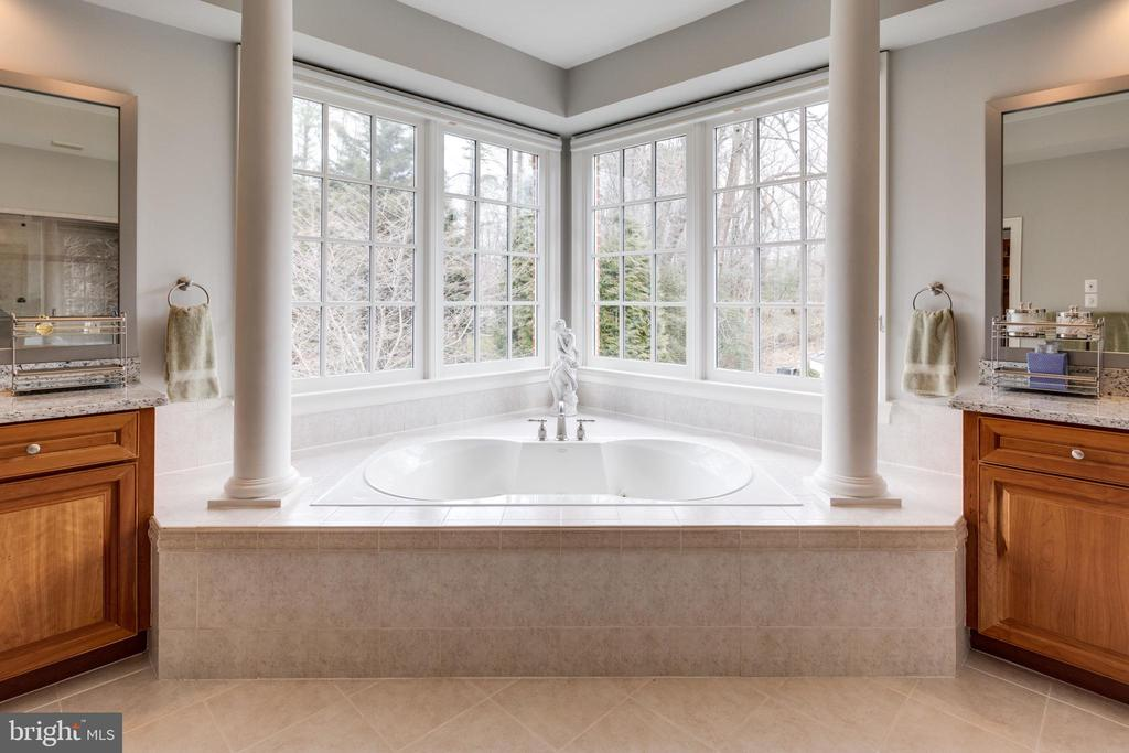 Relax in your Spa-like Oasis. - 2565 YONDER HILLS WAY, OAKTON