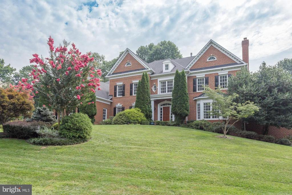 Exquisite Grand Monet  in Bridges of Oakton! - 2565 YONDER HILLS WAY, OAKTON