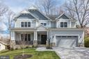 Ready to Move In! - 6834 CHURCHILL RD, MCLEAN