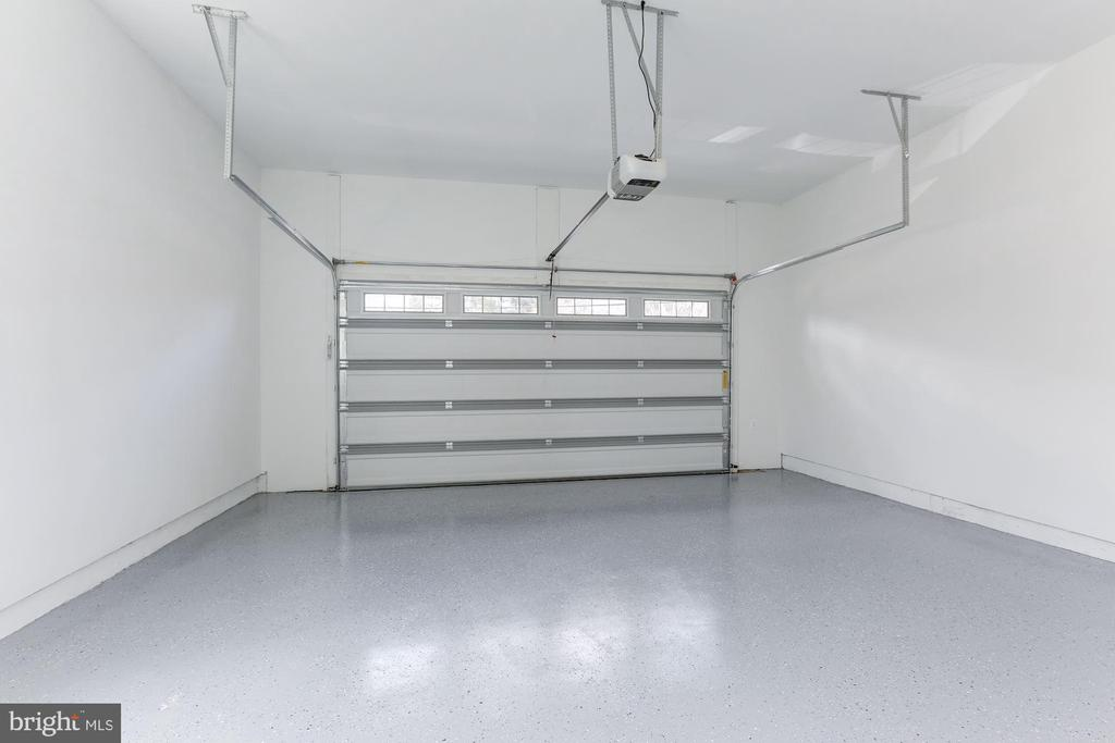 2-Car Garage - 6834 CHURCHILL RD, MCLEAN
